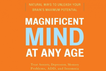 Recommended Reading: Magnificent Mind at Any Age