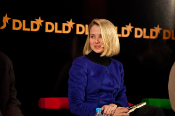 Marissa Mayer, Success is Not Working 130 Hours a Week